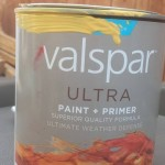 """Not a """"green"""" paint but will make the pallet stand up to harsh weather"""