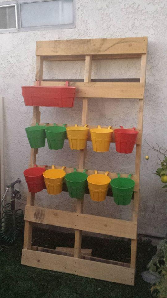 Pots from Ikea